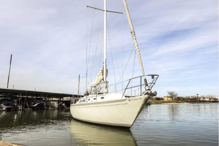 Sapphire Bay Marina